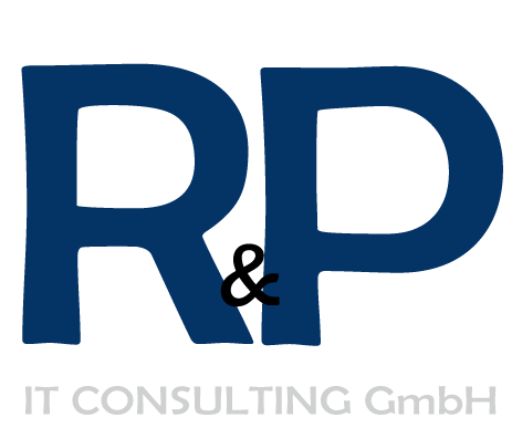 R&P IT Consulting GmbH : innovative technical solutions